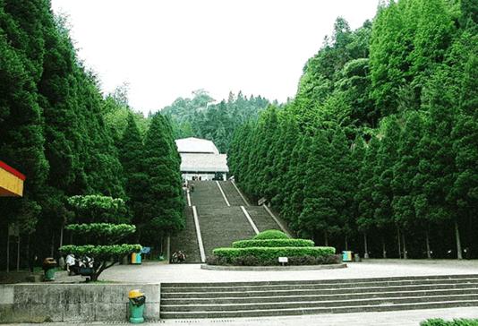 陵园规划设计项目可行性研究报告